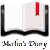 Merlin's Diary 6 month advertising special